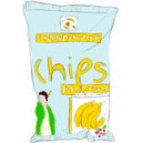 CHIPS BANANE PLANTAIN FRUITEES 85 G